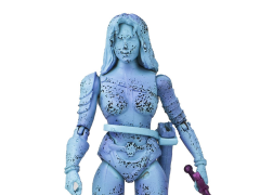 Heavy Metal Taarna (Goddess Edition Prototype) Limited Edition Exclusive