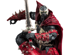 Mortal Kombat XI Spawn (Sword Ver.) Action Figure