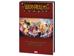 Marvel War of the Realms Hardcover Omnibus