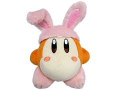 "Kirby Waddle Dee Rabbit 6"" Plush"
