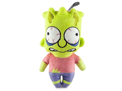 The Simpsons Phunny Plush Bart (Tree House of Horror)