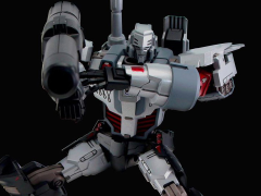 Transformers Furai 14 Megatron (IDW Ver.) Model Kit