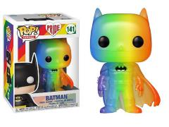 Pop! Heroes: Pride 2020 - Batman