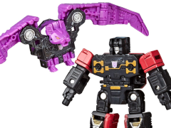 Transformers War for Cybertron: Siege Micromaster Ratbat & Rumble Two-Pack