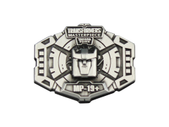 Transformers Masterpiece MP-19+ Collectible Pin