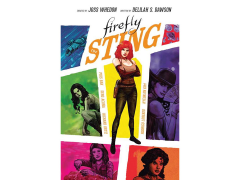 Firefly: The Sting