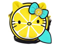 Hello Kitty Lemon Crossbody Bag