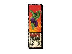 Marvel Hulk 12 Cents Funky Chunky Magnet