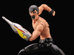Punk Drunkers Nu:Synth Heroes Aitsu 1/12 Scale Figure