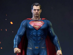 Justice League Museum Masterline Superman 1/3 Scale Statue