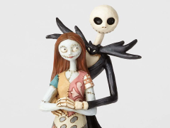The Nightmare Before Christmas Disney Traditions Jack & Sally
