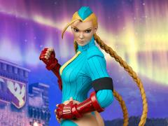 Street Fighter Alpha 3 Cammy (Killer Bee) 1/3 Scale Statue
