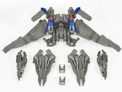 DK-15 Upgrade Kit