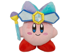 "Kirby Mirror 5"" Plush"
