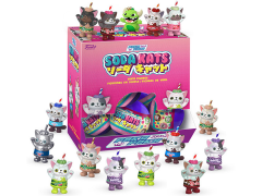 Soda Kats Paka Paka Box of 18 Figures