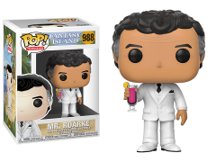 Pop! TV: Fantasy Island - Mr. Roarke