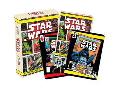 Star Wars Comic Books Playing Cards
