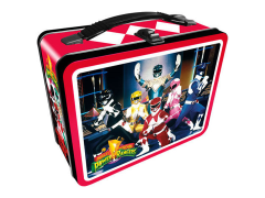 Mighty Morphin Power Rangers Lunch Box