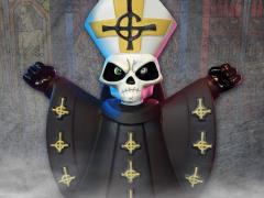 Monstarz Ghost Papa Emeritus II Mini Statue