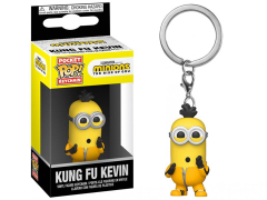 Pop! Keychains: Minions 2 - Kung Fu Kevin