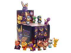 Spyro the Dragon Mini Random Figure