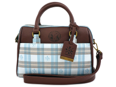 Harry Potter Hogwarts Plaid Crossbody Bag