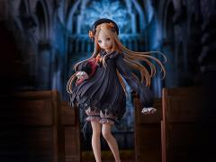 Fate/Grand Order Foreigner (Abigail Williams) 1/7 Scale Figure