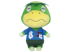 "Animal Crossing Kapp'n 7"" Plush"