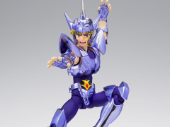 Saint Seiya Myth Cloth Unicorn Jabu (Revival Ver.)