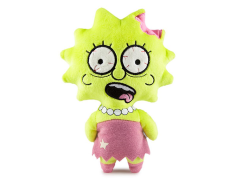 The Simpsons Phunny Plush Lisa (Tree House of Horror)