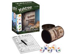 Yahtzee: National Parks Travel Edition