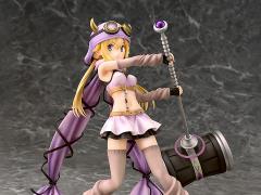 Puella Magi Madoka Magica Felicia Mitsuki 1/8 Scale Figure