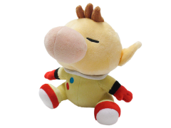 "Pikmin Captain Olimar 6"" Plush"