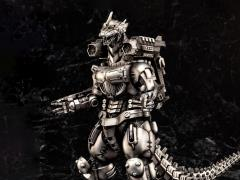 Godzilla Against Mechagodzilla Type 3 Kiryu Limited Edition Model Kit