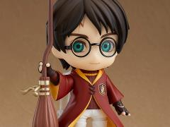 Harry Potter Nendoroid No.1305 Harry Potter (Quidditch Ver.)