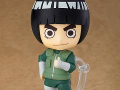 Naruto Nendoroid No.1303 Rock Lee