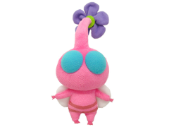 "Pikmin Winged Pikmin 6"" Plush"