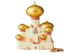 Aladdin Sultan's Palace Cookie Jar