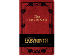 Labyrinth Journal