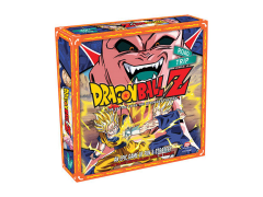 Dragon Ball Z Road Trip Game