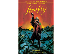 Firefly: The Unification War Vol. 2