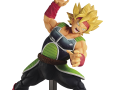 Dragon Ball Super Warriors Battle Retsuden II Vol.4 Super Saiyan Bardock