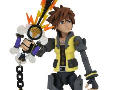 Kingdom Hearts III Select Sora (Toys Story Guardian Form)