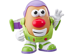 Toy Story 4 Mr. Potato Head Buzz