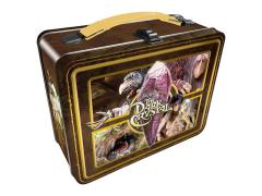 Dark Crystal Collage Lunch Box