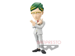 My Hero Academia World Collectable Figure Vol.5 Sir Nighteye