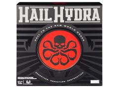 Marvel Hail Hydra