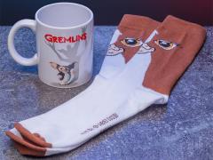 Gremlins Mug & Sock Set