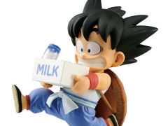 Dragon Ball Z World Figure Colosseum 2 Vol.7 Goku (Normal Color Ver.)