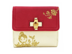 Mulan Bamboo Lock Wallet